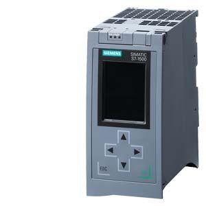 西门子S7-1500PLC上海总代理