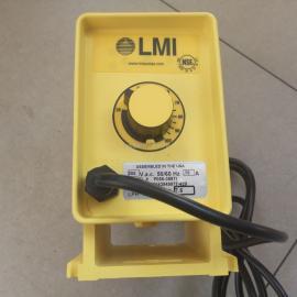 青岛米顿罗P系列电磁计量泵