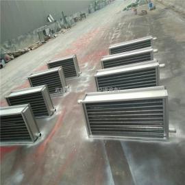 鑫祥通风系统空气加热器 风管加热器