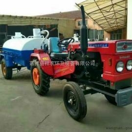 拖拉机吸粪车定做厂家