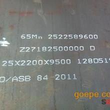 65Mn板材