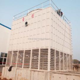 供应金创牌优质玻璃钢逆流式冷却塔生产厂家