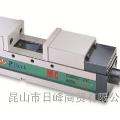 BV-100V油压及角固倍力虎钳