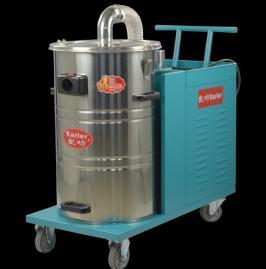 380V超大功率工业吸尘器超强吸力工厂车间专用吸尘吸水机器