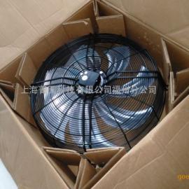 德国品牌FN050-4EK.4I.V7P1施乐百轴流风机