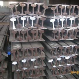 南京六合轨道钢批发销售轻轨重轨现货充足