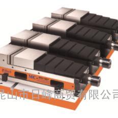 BHV-160-4S并列式2.3.4台增压角固虎钳
