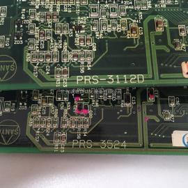 山洋伺服主板PRS-3112D/PRS-3524�N售