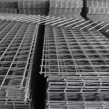 鹤壁桥梁专用钢筋网片特级钢定做-隧道煤矿钢筋网螺纹钢5折起