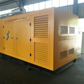 大泽动力500千瓦全自动柴油发电机