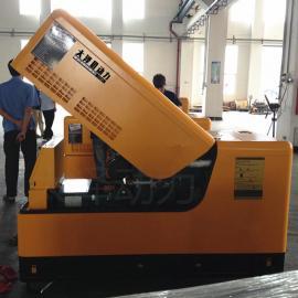 浙江50KW柴油发电机/大型50千瓦单三相发电机
