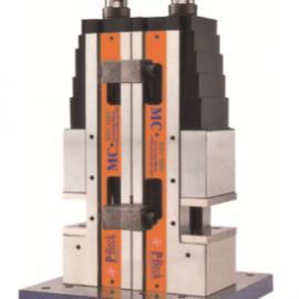 BHV-100-2V直立式2.4台增压角固虎钳