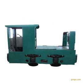 中科机械2.5T蓄电池电机车