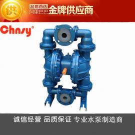 �r氟塑料��痈裟け�QBY-50(膜片F46)_���|耐腐�g隔膜化工泵