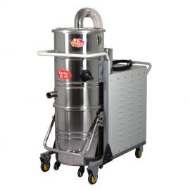 工业吸尘器大功率工厂车间380V大功率粉尘专用铁屑砂石