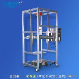 滴水试验机 防垂直滴水试验装置 IPX2防水测试 广州
