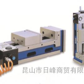 APV-160V气动油压虎钳