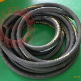 进口大口径盾构机循环水管HDE输水软管