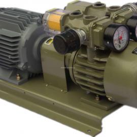 ORION/好利旺真空泵 CBX40-P-VBVB-03 印刷机用气泵