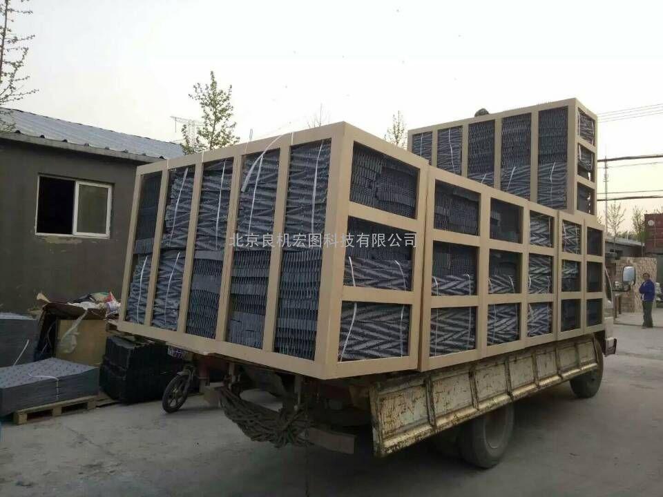 北京冷却塔填料施工