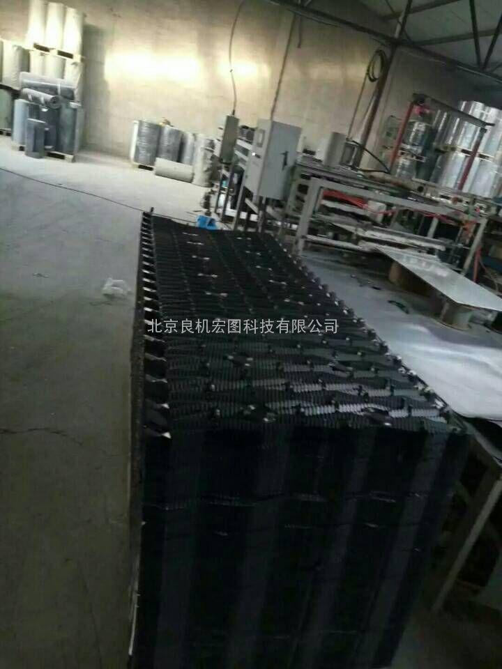 北京金日300*1200冷却塔填料