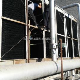 菱电冷却塔填料图片