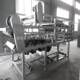 诸城春腾|郊区污泥压滤机|污泥压滤机技术