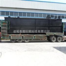 诸城春腾_贵溪市农村污水处理设备_农村污水处理设备造价