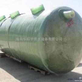 海南新型便捷环保化粪池