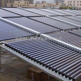 海南海口太阳能热水工程