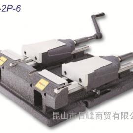 AHG-2P-6多台并列式油压虎钳
