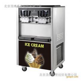 冰之乐BQL-650冰淇淋机