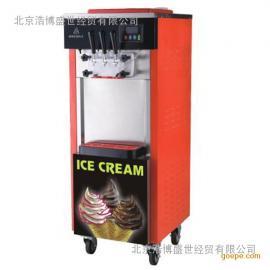 冰之乐BQL-825冰淇淋机
