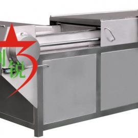滚筒式冻肉刨肉机/刨肉机价格/肉制品加工设备