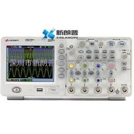 是德丨200MHz四通道模拟示波器DSO1024A