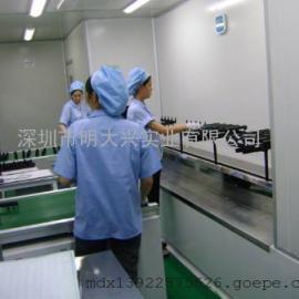 上海自动UV喷涂线 安徽渔具机械手自动喷漆线 重庆无尘喷涂车间