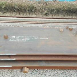 NM450耐磨钢板切割零售