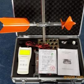 沉入式流速仪 LJ20A型便携式流速流量仪