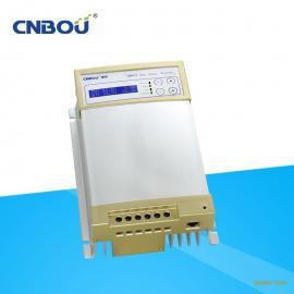 博优MPPT太阳能控制器12V24V自适应高效高转换充电器