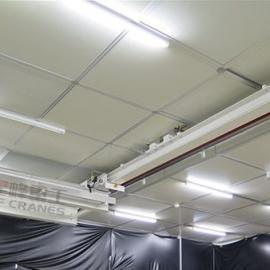不锈钢洁净室起重机,不锈钢无尘室起重机厂家