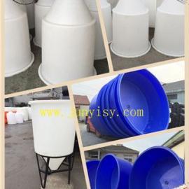 定做虾苗养殖PE桶 按客户要求定做养殖桶