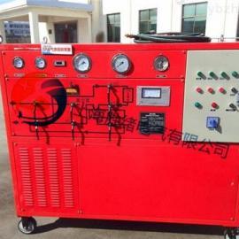 广西SF6气体回收装置