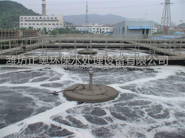 咸宁洗涤污水处理设备检测合格