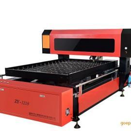 华正源激光刀模设备ZY1218-400W木板切割机