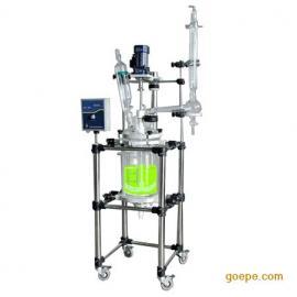 玻璃反应釜、反应釜价格、优质玻璃反应釜厂家