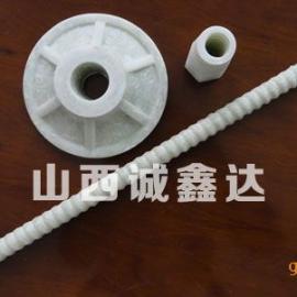 厂家直销全螺纹玻璃纤维树脂锚杆MGSL18*2000