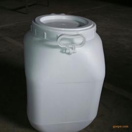厂家直销60升塑料桶50公斤大口食品塑料罐