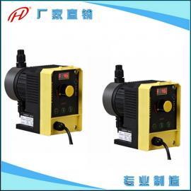 JLM0505计量泵