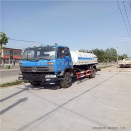 8吨洒水车价格-工程洒水车价格―二手洒水车厂家现货供应