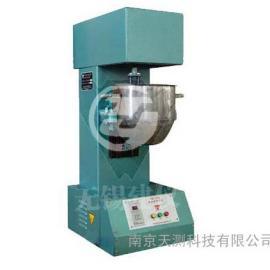 DB-10型多功能拌和机